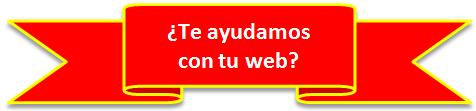 Te ayudamos con la velocidad de carga de tu web