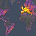 Cuáles son los lugares más fotografiados según Google