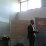 Social Media Camp Zaragoza. Día 1